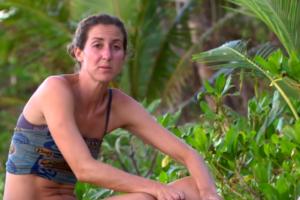 Alison-Survivor